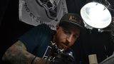 Photos: Getting inked at the Treasure Valley Tattoo Convention