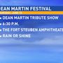 Dean Martin Festival kicks off tonight