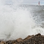 Gale warnings issued through Great Lakes