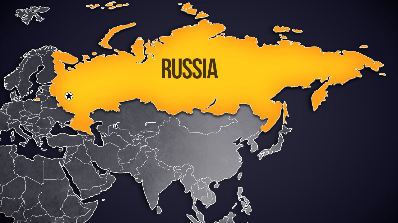 Russia's Emergencies Ministry says a passenger plane has crashed near Moscow and fragments of it have been found. (MGN)