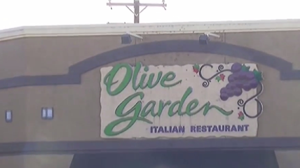 olive garden chain donates unused food to homeless - Olive Garden Yakima