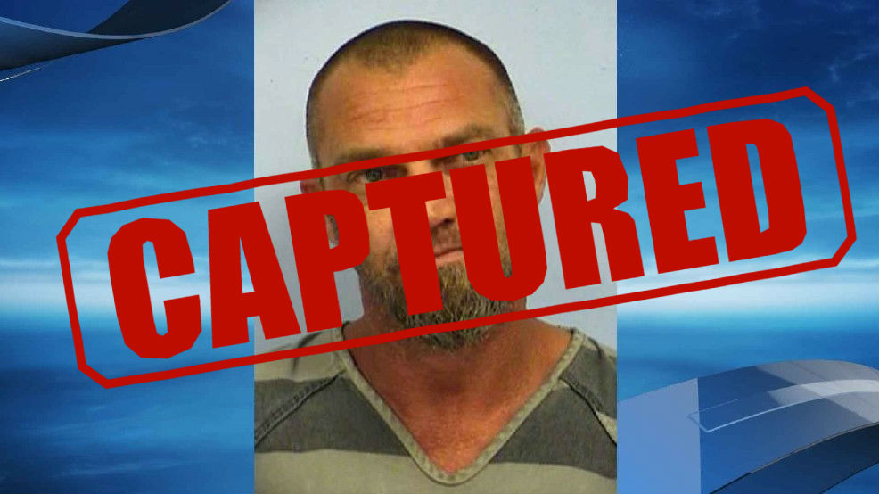 George Gideon is accused of sexually abusing two young girls. (Photo courtesy: Lone Star Fugitive Task Force)