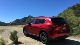 2017 Mazda CX-5: A compact SUV that can compete with the big boys [First Look]