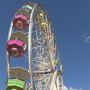 Panhandle Spirit:  Folks enjoy fair days