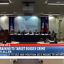 Three-day training program targets border crime