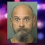 Police: Greenacres man threatens son with bat, machete over hedgehog