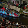 Ford Holiday River Parade on Friday