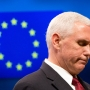 Pence insists Trump will support NATO, hold Russia accountable
