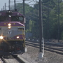 RIDOT says free commuter trains attracting riders