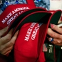 Trump supporter's lawsuit claiming discrimination by NYC bar over MAGA hat tossed