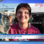Kalamazoo native named Healthy Athlete of the Year at summer Special Olympics
