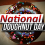 How to score a free doughnut on National Doughnut Day