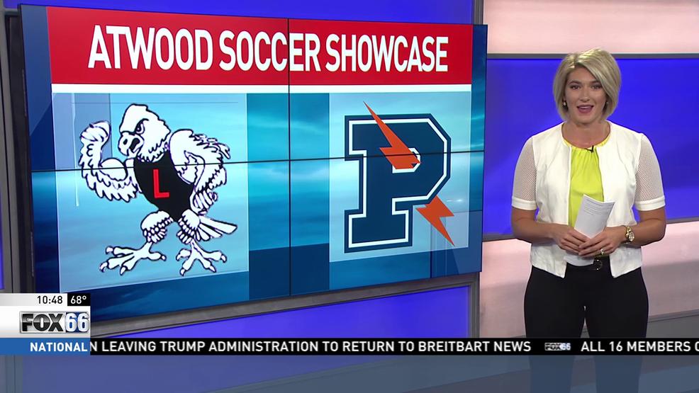 Powers Catholic hosts Atwood Soccer Showcase | WSMH