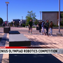 'Genius Olympiad' at SUNY Oswego needs your help to pick winners