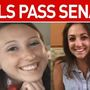 Sierah's Law and the Reagan Tokes Act pass Ohio Senate