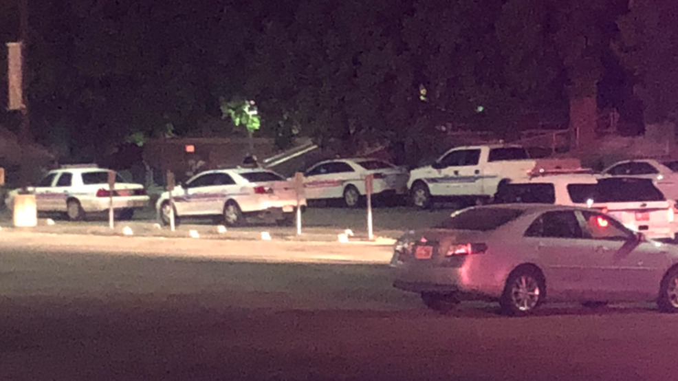 Man shot, killed during DUI processing in West Valley City Hall
