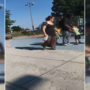 Pennsylvania woman prompts investigation after kicking child on playground