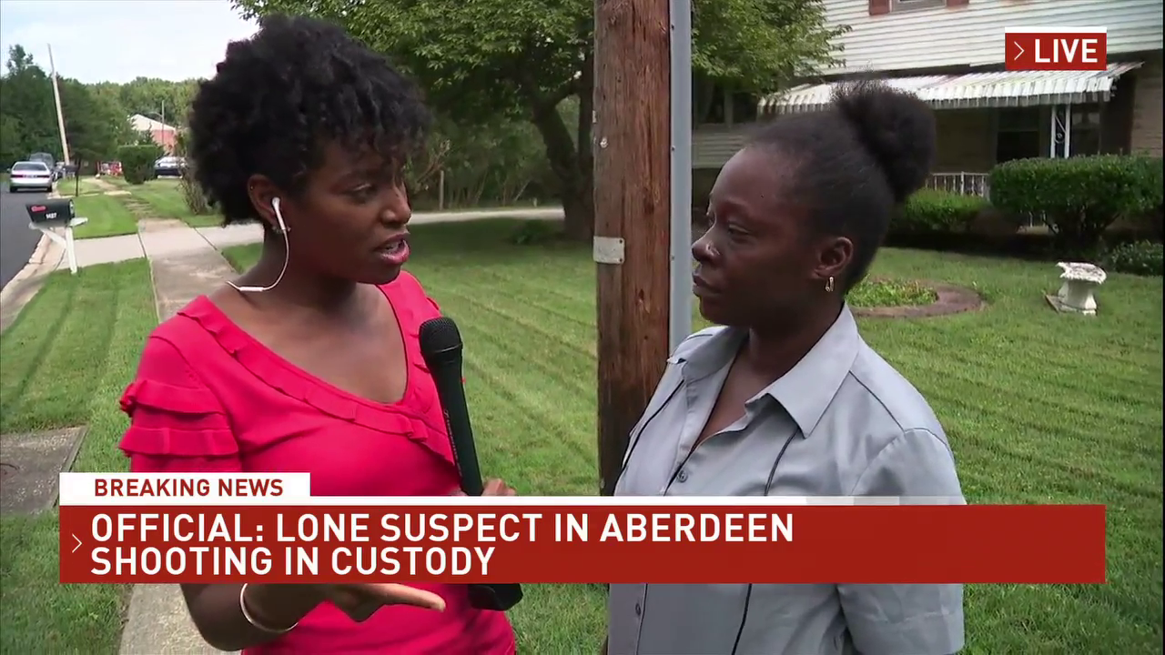Families anxious for answers after Aberdeen shooting