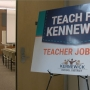 Kennewick School District invites all teachers to job fair