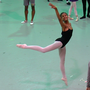 Girl first African-American children's lead in Cincinnati Ballet's 'The Nutcracker'