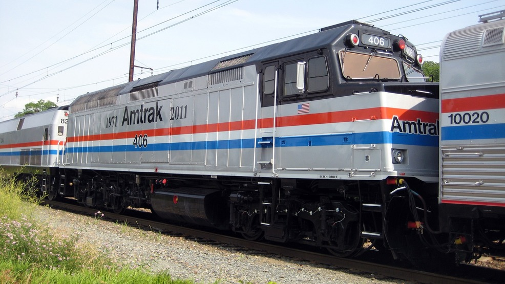 person hit by amtrak train in robeson county wpde