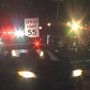 lanes back open on I-526 after Tuesday night accident