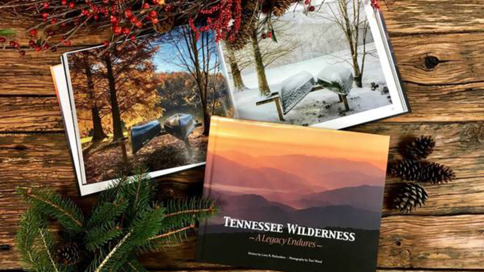 Three perfect gifts for outdoor giving wtvc for Lifetime hunting and fishing license tn