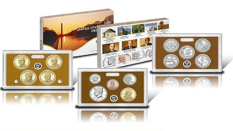 Free Shipping! Original Government Packaging 1973 United States Mint Set
