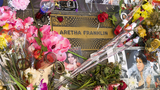 GALLERY | The Apollo Theater holds Aretha Franklin memorial in Harlem
