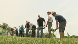 Habitat for Humanity breaks ground on development with 22 homes planned in Grand Island