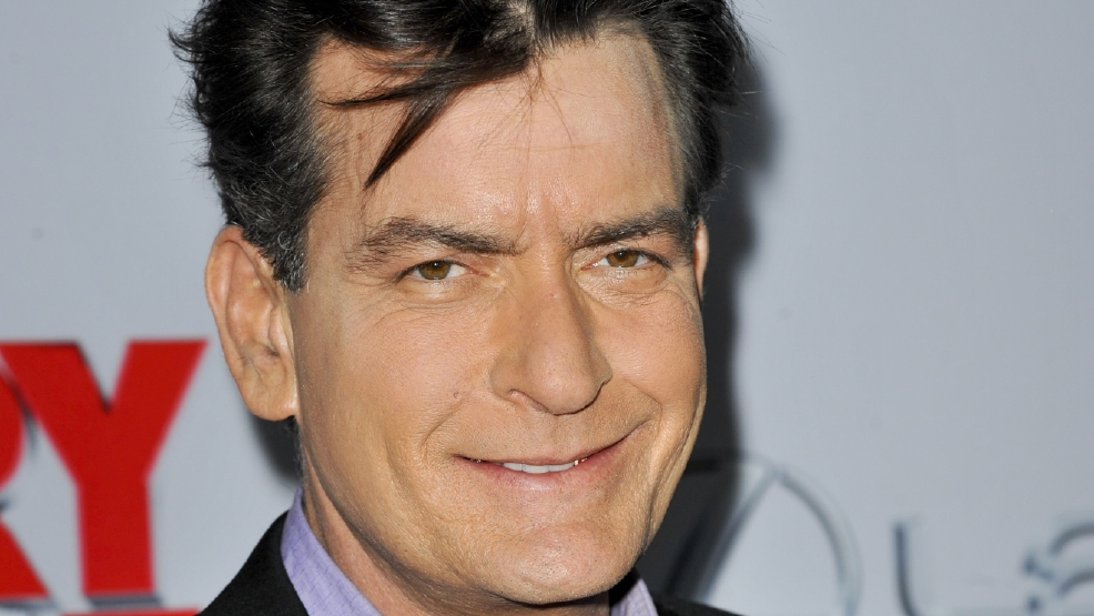 Charlie Sheen: 'I've infected no one with HIV Virus'