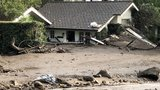 Photos: Mudslides leave trail of destruction in southern California