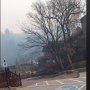 Gatlinburg fires originated from Chimney Tops Trail fire in Great Smoky Mountains