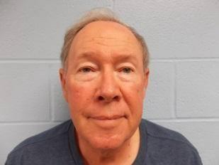 At 66, Bonner is the oldest of the group arrested. He faces charges of offering to engage in prostitution