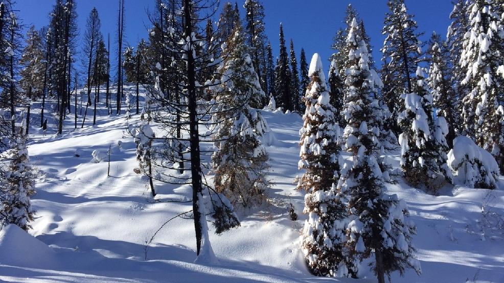 Natural Resource Conservation Service Idaho
