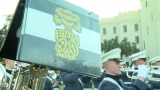 Citadel cadets to march in presidential inaugural parade