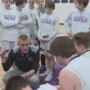 Dakota Valley preps for 3rd straight tournament berth