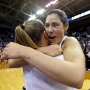 Washington's Kelsey Plum wins AP Player of the Year award