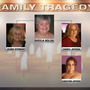 Local family deals with sudden, tragic deaths of four family members