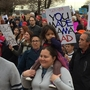 Oklahoma City organizers prepare for second Women's March