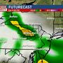 Mike Linden's Forecast | Remnants of Harvey arrive in PA
