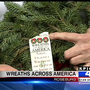 Wreaths Across America: Group to hold ceremony in Roseburg to remember fallen veterans