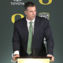 Six reasons why Mario Cristobal was the right man for the Oregon coaching job