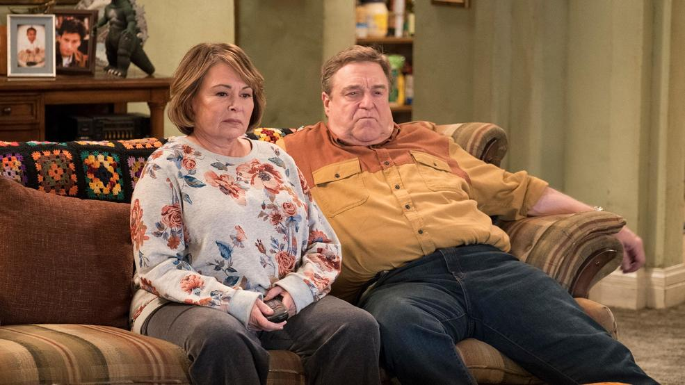 Trump praises 'Roseanne' revival, but was it really about him?