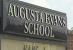 (WPMI) Augusta Evans School is the only special needs school in the Mobile County Public School System.