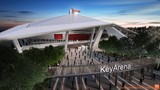 Hansen's Sonics Arena group proposes privately funded redesign of KeyArena