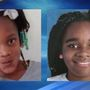 Mother: 7-year-old and 11-year-old DC sisters found with one of the girl's father